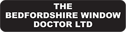 The Bedfordshire Window Doctor Logo