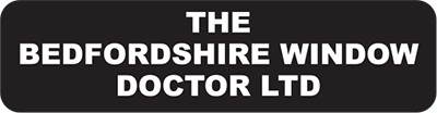 The Bedfordshire Window Doctor Retina Logo