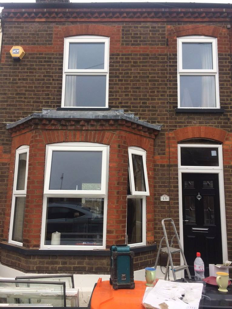 Window And Glass Repairs